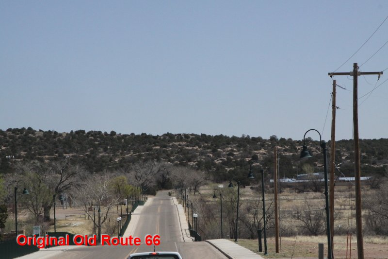Original Old Route 66